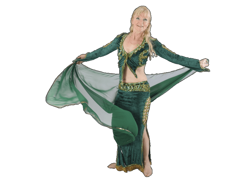 Belly Dance Classes Sheffield